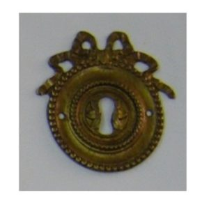 bocchetta in stile Luigi XVI grande