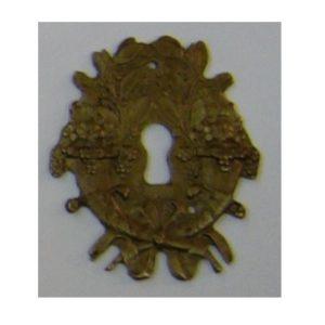 bocchetta in stile impero artigiannale