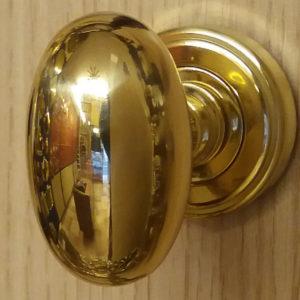 pomo da porta