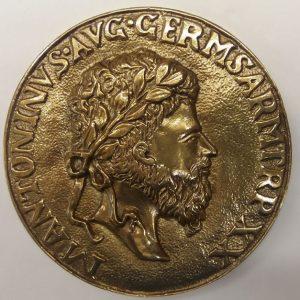 denarius Marco aurelio